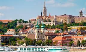 Budapest-vue
