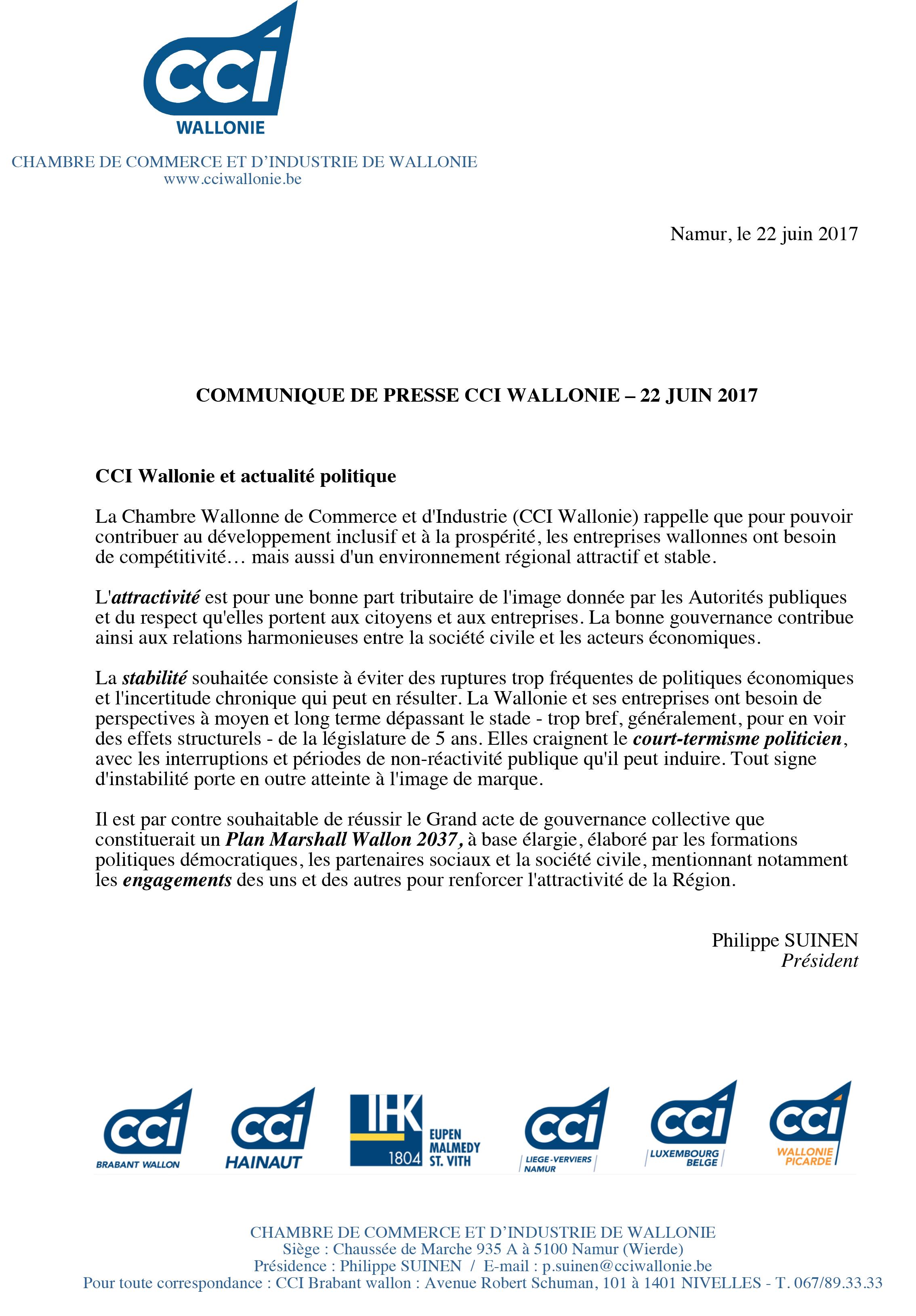 CCI-W_communique presse 22-06-2017