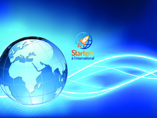 STARTERS INTERNATIONAL